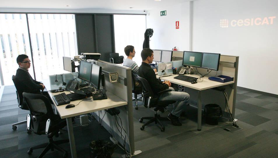 La Generalitat espia e-mails de funcionaris des de Reus