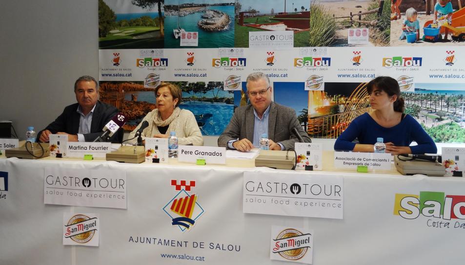 La ruta de tapes Gastrotour Salou arrenca el 20 de maig