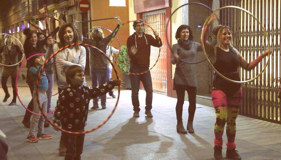 El Minipop incorpora enguany tallers de llarga durada per a nens de manor edat