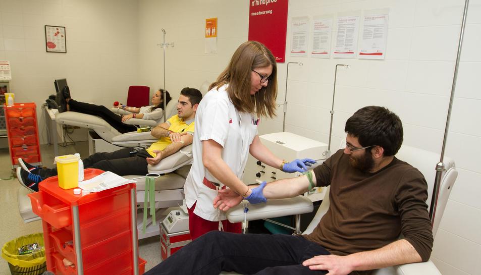 Competició solidària entre Reus i Tarragona
