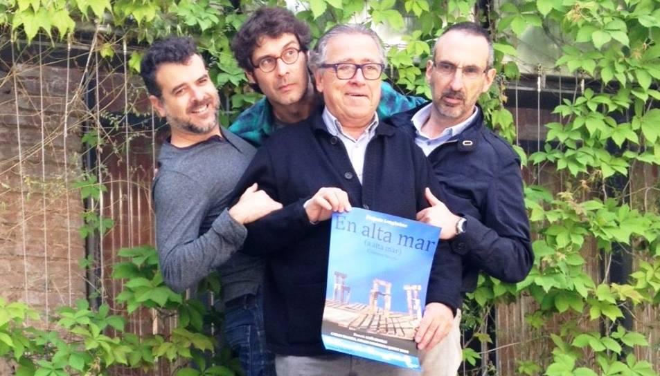Una nova companyia teatral neix a Reus