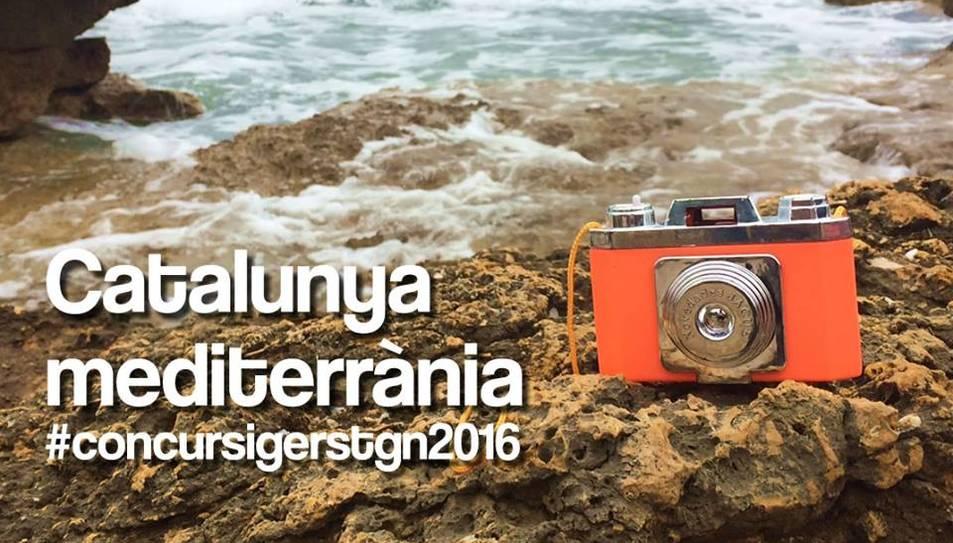 El caràcter mediterrani protagonitza el nou concurs d'instagram d'igersTGN
