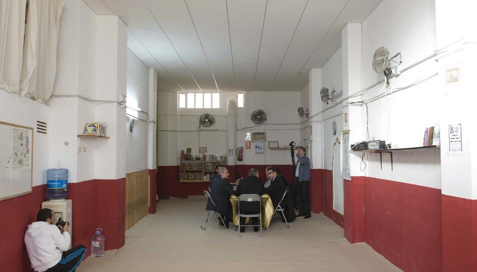 L'Ajuntament permetrà els centres de culte només a fora del nucli urbà