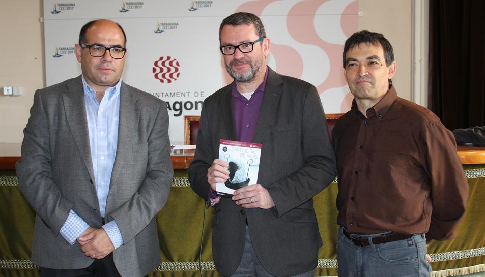 'Sartine, rei de París' arriba aquest divendres al Teatre Tarragona
