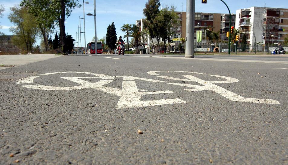 Els republicans també han sol·licitat més aparcaments de bicicleta.