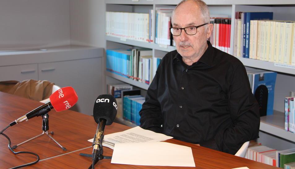 El Síndic de Greuges vol implicar-se en els casos d'afectats per enterovirus