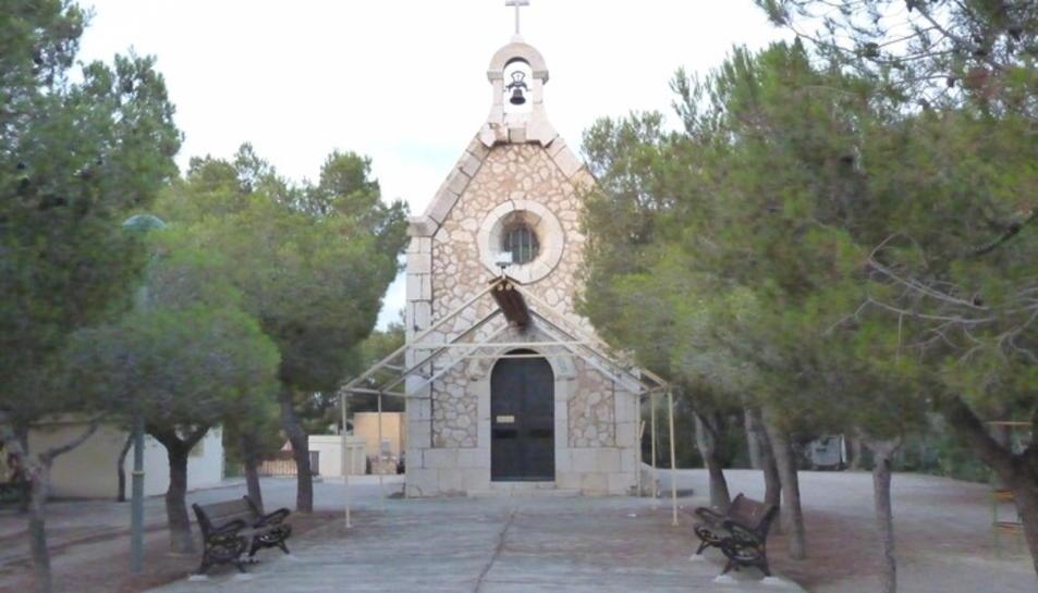 Concurs de projectes per la recuperació del Turó de l'Ermita de la Salut
