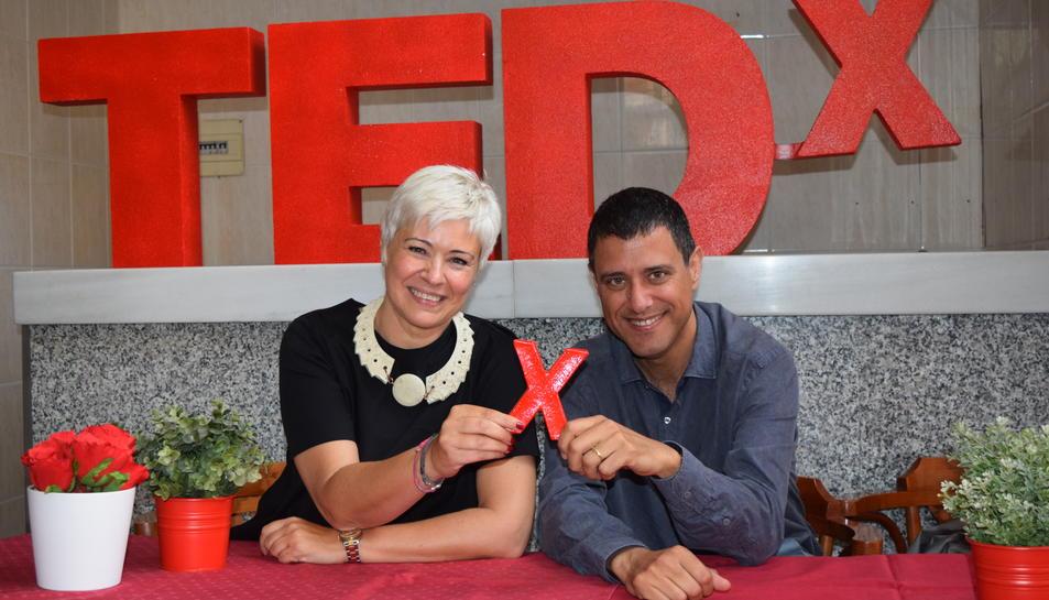 TEDx celebra la 2a edició al Teatre Metropol