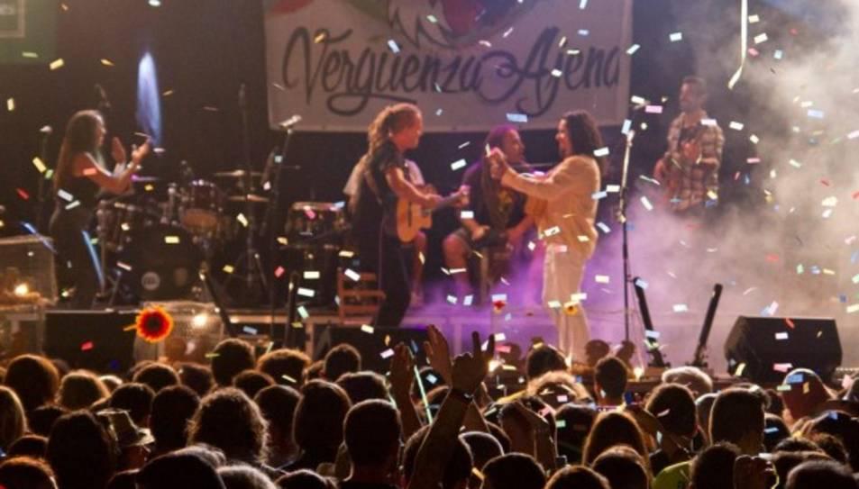 La Sala Zero ofereix un concert solidari a favor dels refugiats