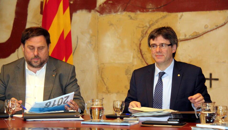 La Generalitat preveu inversions de 26,26 MEUR en els pressupostos de 2016