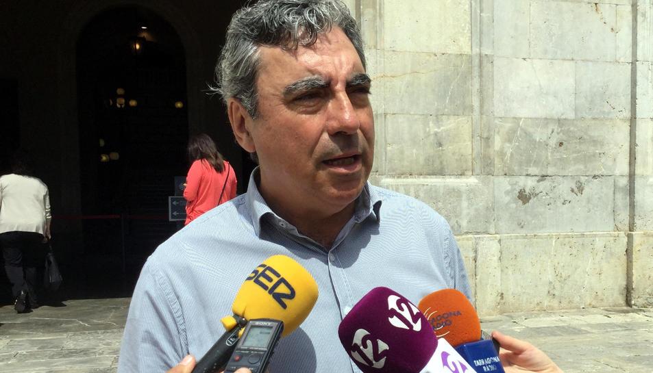 CiU denuncia que l'Ajuntament de Tarragona va pagar per actualitzar els plans de seguretat i la feina no es va fer