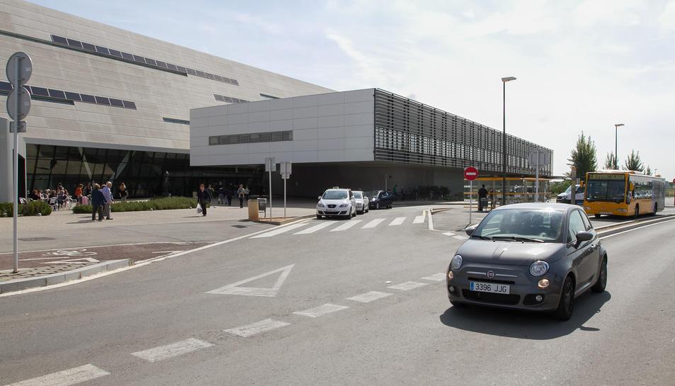 Treballadors de l'Hospital de Móra critiquen la gestió feta des de Reus