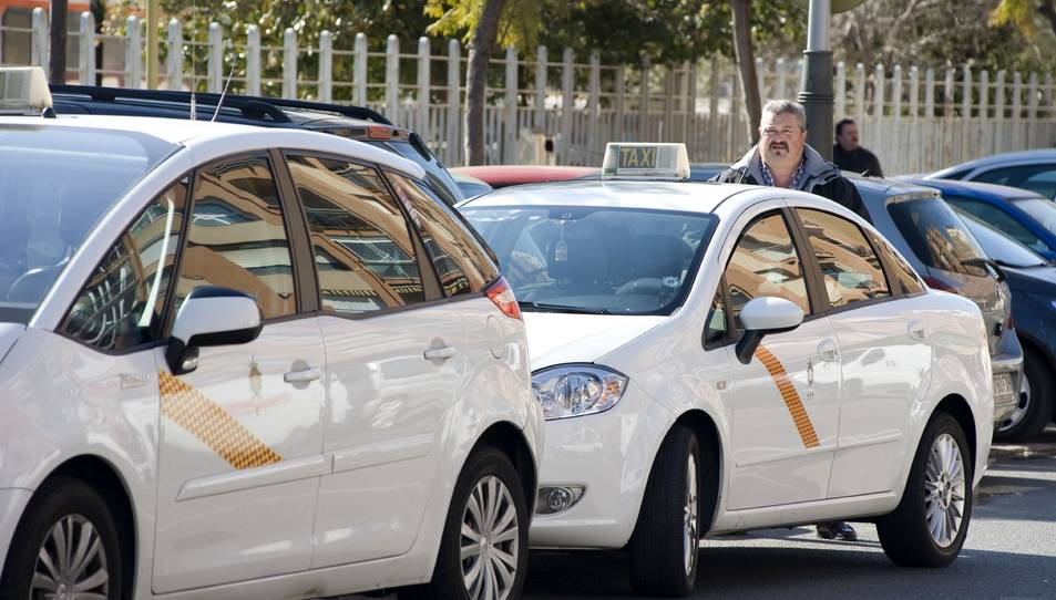 Tarragona continua tenint la tarifa de taxi més cara de l'Estat