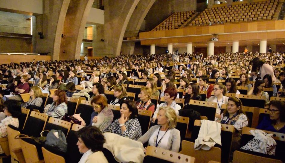 Inauguren el Congrés Internacional de Llevadores a Tarragona