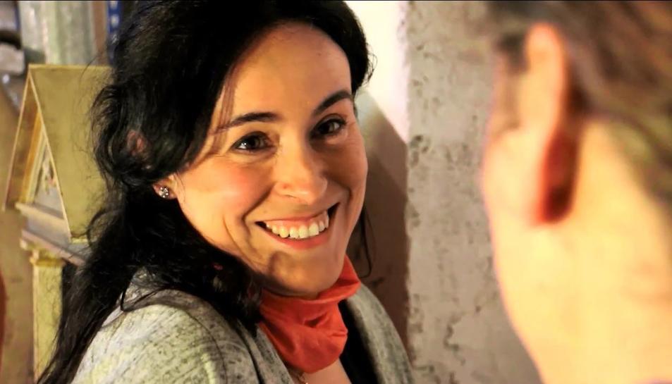 Emma Zahonero, protagonista del segon minidocumental de Repsol