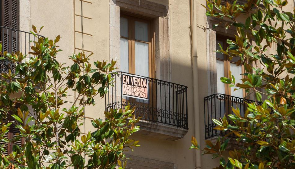 Les hipoteques augmenten un 9,1% a la demarcació de Tarragona respecte l'any passat