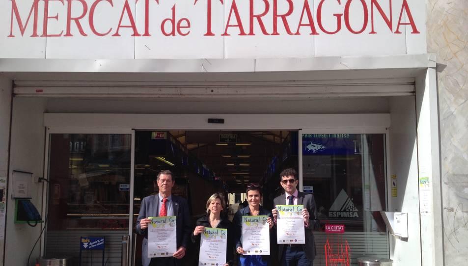 Tarragona acull la Fira Natural & Co dedicada a la Salut i el Benestar
