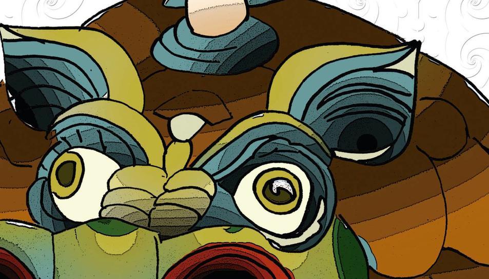 La Cucafera, protagonista de tres propostes de cartell de Santa Tecla 2016