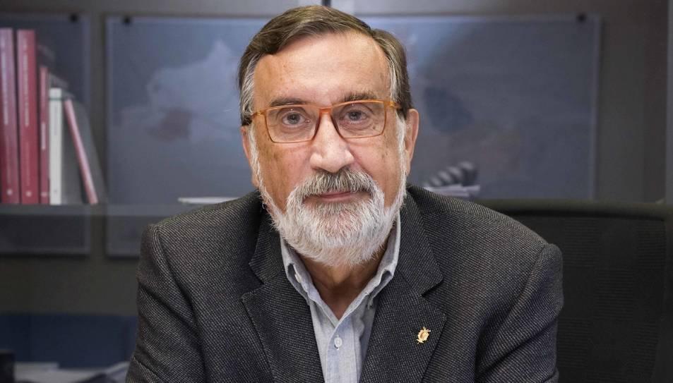 «La Generalitat ha de fer un concurs per tirar endavant Ciutat Residencial»