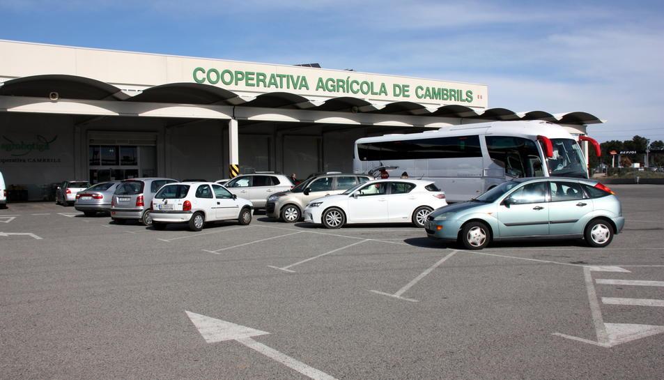 Les Cooperatives Agràries estan obligades a aportar el 3% del seus saldos creditors. En cas contrari, seran obligades a dissoldre's.