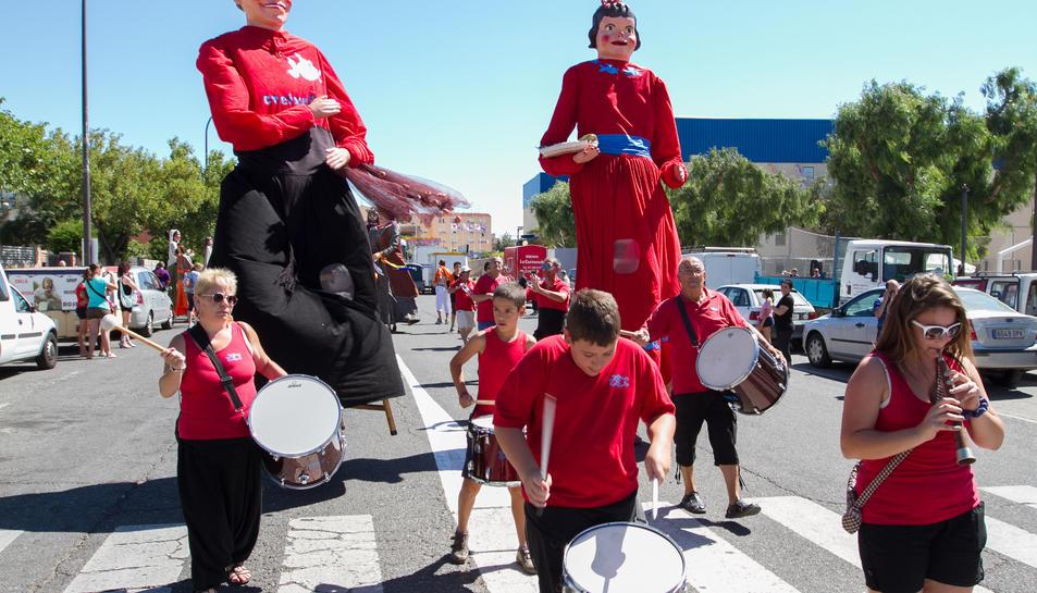 El barris Fortuny i Mas Iglésies renuncien a les seves festes d'estiu