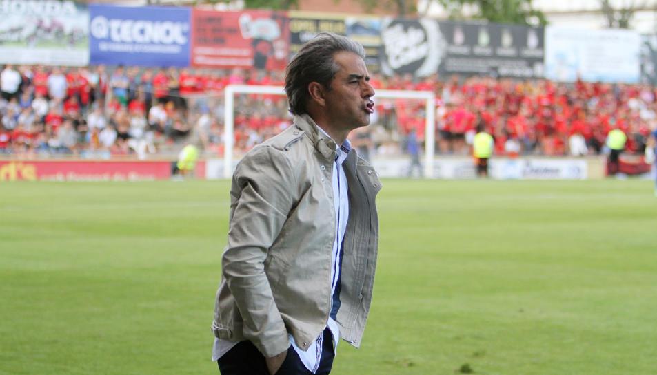 El segon ascens per a Natxo González com a entrenador del CF Reus