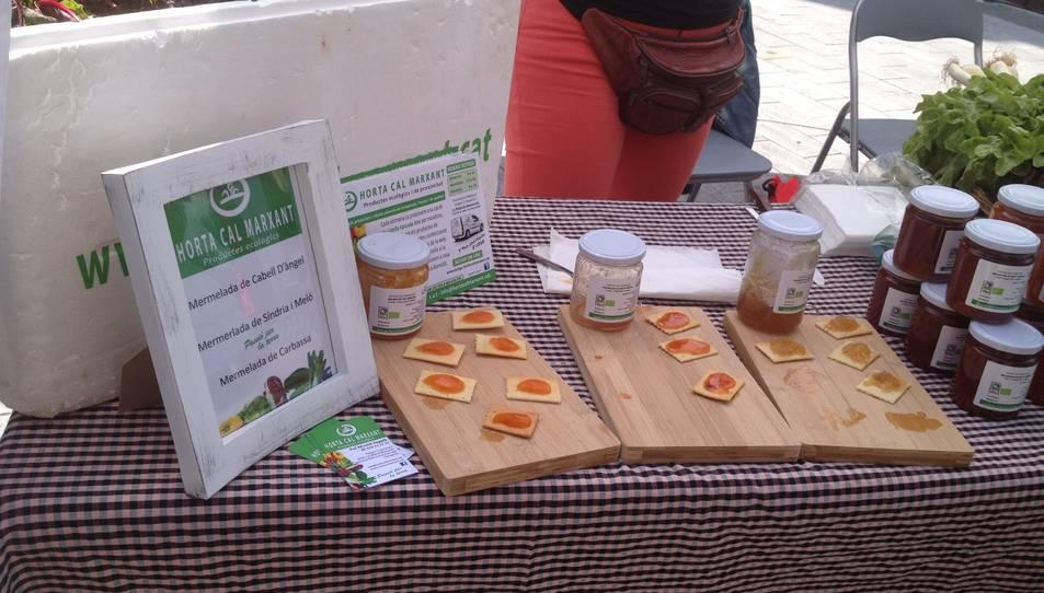 La Fira Natural & Co acosta el món 'eco' als tarragonins