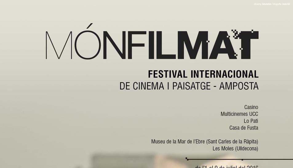 MónFILMAT, el festival que veu el paisatge com a actor