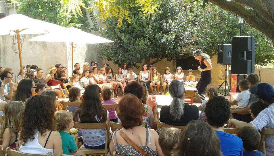 El Festival En Veu Alta s'expandeix fins a Pradell