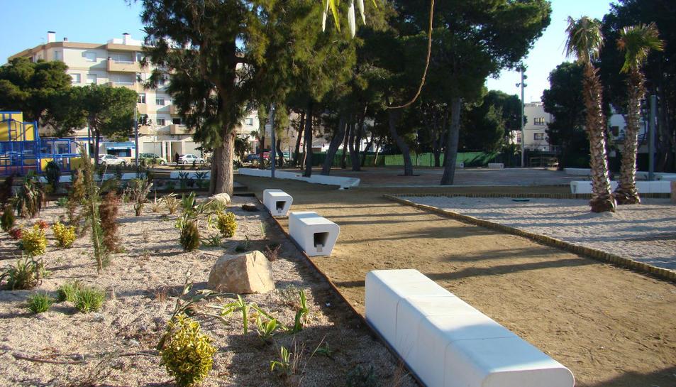 El Suprem també rebutja l'operació urbanística per compensar la creació del parc urbà de Bon Repòs