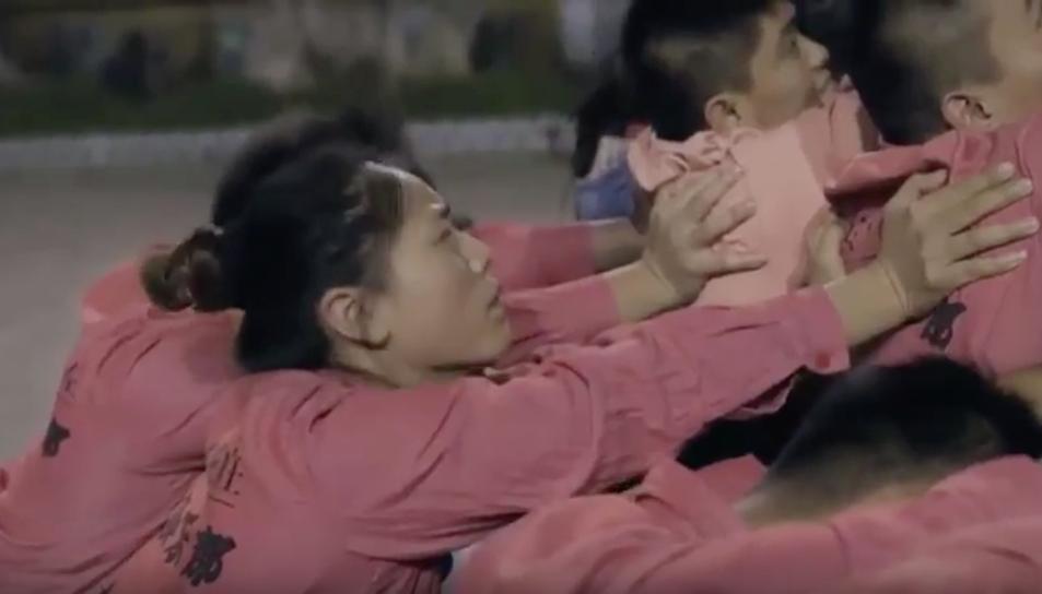 Els Xiquets de Hangzhou, protagonistes del Sense Ficció