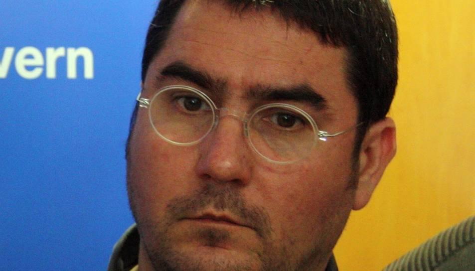 Pallejà: «La Federació de Cooperatives ha de complir l'acord amb Cambrils»