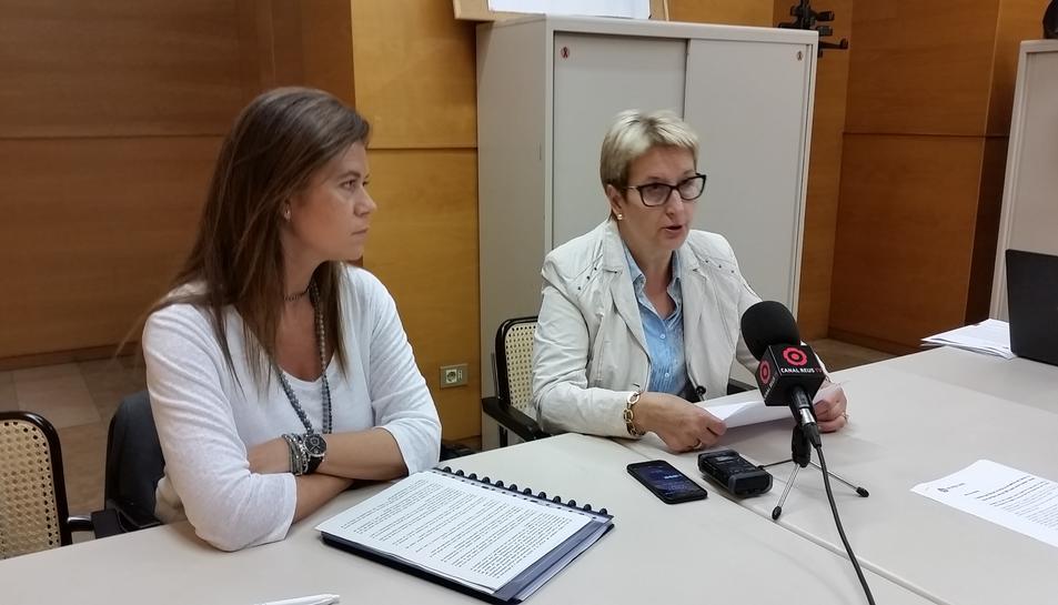La incidència de càncer a Reus el pròxim any serà de 583 casos