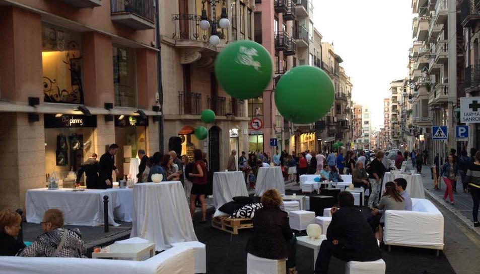 Divendres torna la Nigh&Shop by Tarragona