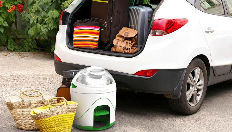 Drumi, la rentadora respectuosa amb el medi ambient