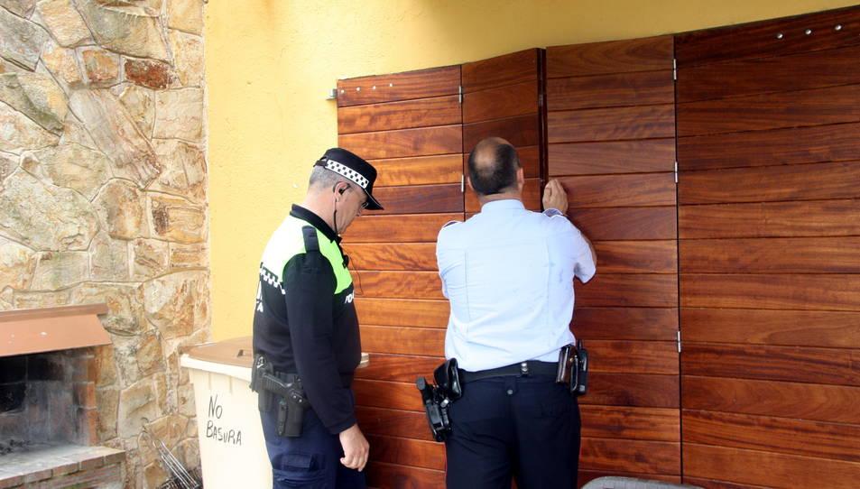 Tarragona és la província on es cometen més robatoris en habitatges