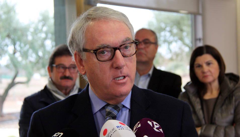 Els presidents de les diputacions catalanes es debaten entre refundar-les o suprimir-les