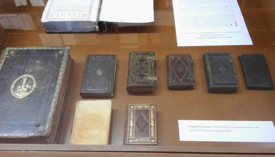 Aquests llibres acostumen a ser modèlics en l'art de la impressió i de l'enquadernació.