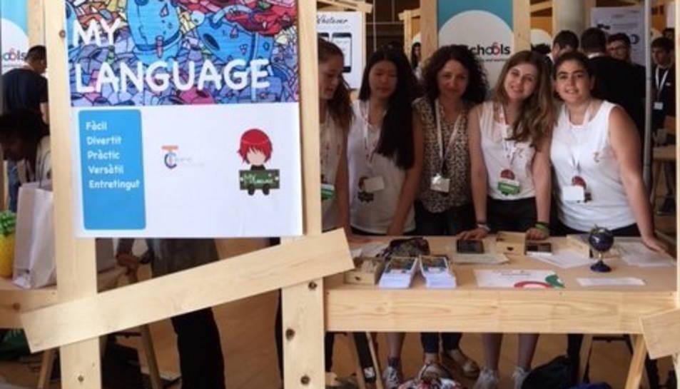 Els guardons 'mSchools App Awards' premien 7 projectes de centres educatius del Camp de Tarragona