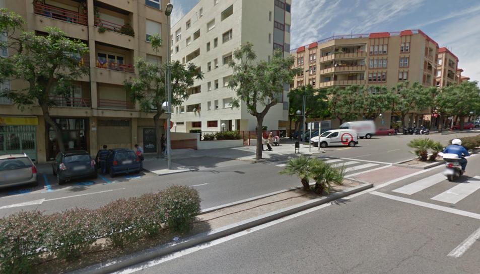Dos detinguts a Tarragona per conducció temerària i ordre de cerca i captura