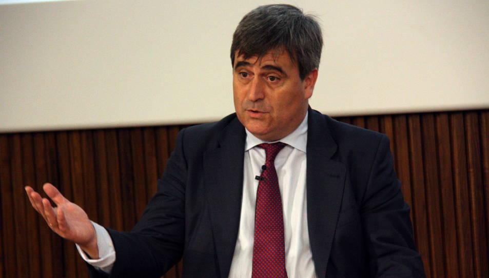 Cardenal diu ara que l'alarma sobre Tarragona 2017 és per les eleccions
