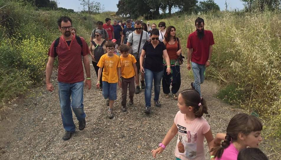La Canonja celebra el Dia Mundial del Medi Ambient amb les jornades Ecoverd