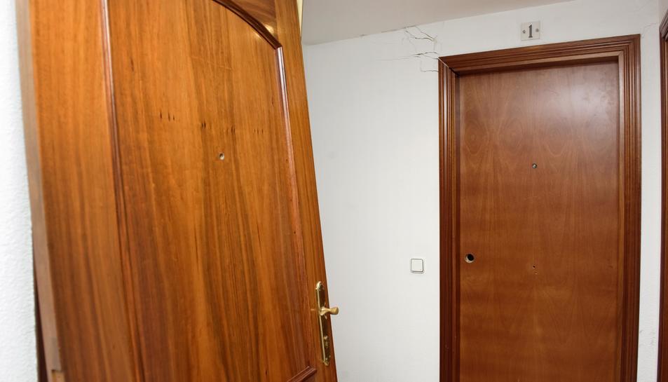 Els robatoris amb força de domicilis han crescut un 60% a Tarragona ciutat respecte de l'any passat