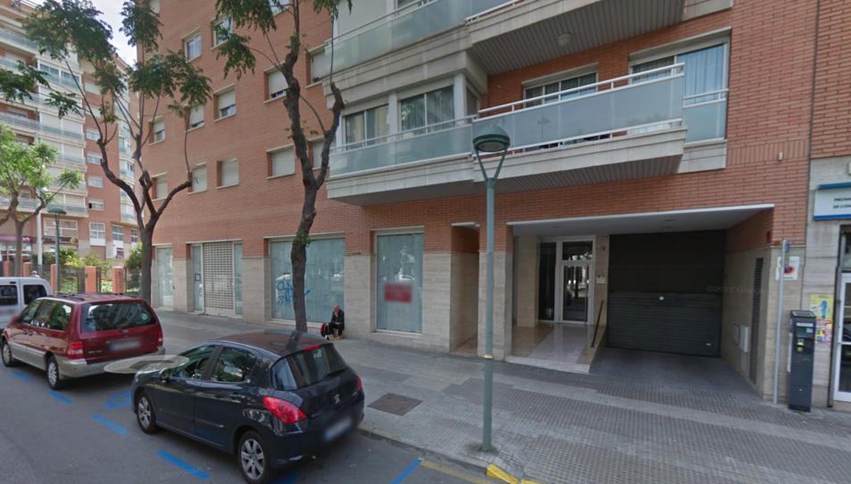 Avinguda Roma 16