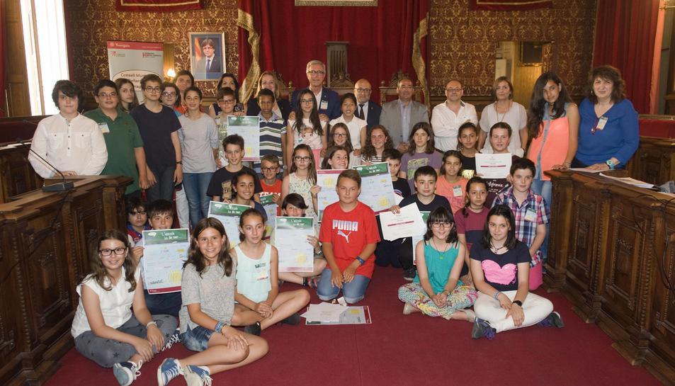 El Consell Municipal d'Infants demana una campanya per solucionar el bullying i l'assetjament escolar