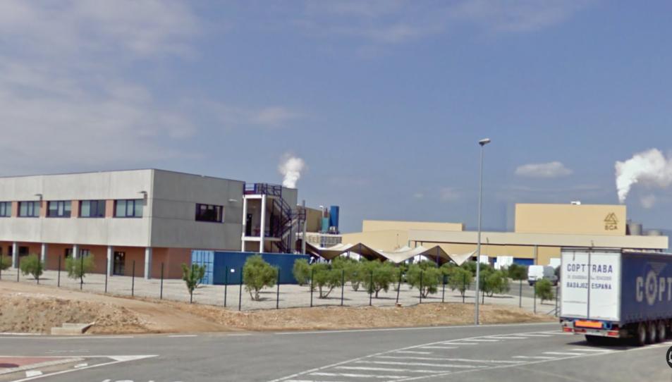 SCA ofereix 32 llocs de treball a la fàbrica de Puigpelat pels afectats pel tancament de la de Mediona