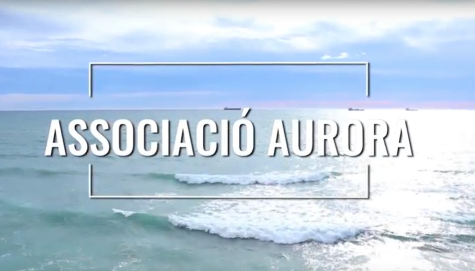 Un minidocumental de Repsol s'endinsa a l'Associació Aurora