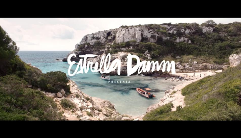 'Les Petites Coses' el nou anunci d'Estrella Damm