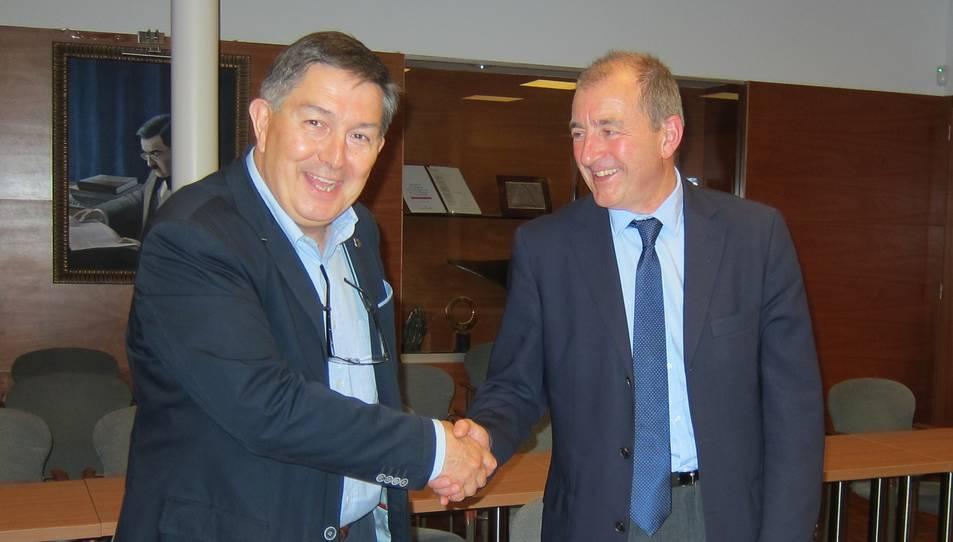 La URV i l'Ajuntament de Falset col·laboraran en l'estudi del Call Jueu de Falset