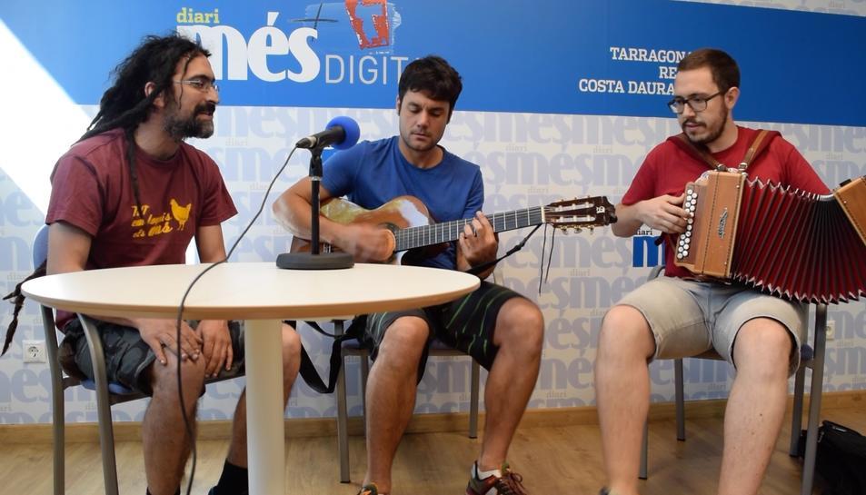 El grup tarragoní Cultrum viatja al Marroc